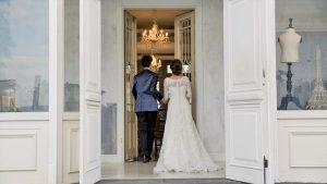 ヴァンス 東京リゾート・ウェディング 新木場 挙式・結婚式