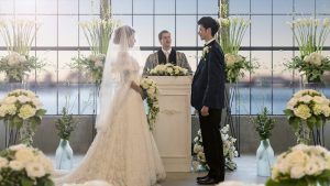 東京ベイサイド挙式・ウェディング ヴァンス新木場・結婚式