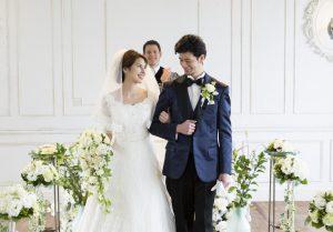 ヴァンス東京・ウェディング ウェディングドレス・タキシード