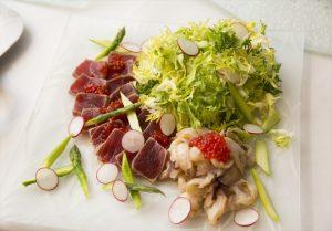 ヴァンス東京・ウェディング パーティー・コース料理