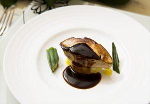 ヴァンス東京リゾート・ウェディング・パーティー コース料理
